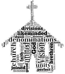 denomination unity